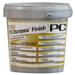 PCI Durapox Finish Konzentrat 750g